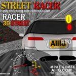 Game đua xe 3D đường phố