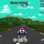 Đua moto GP