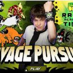 Ben và nhiệm vụ Savage Pursuit