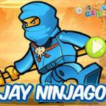 Game Jay Ninjago