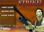 Hỗn chiến – game bắn súng