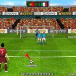 Đá Penalty World Cup