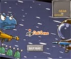 Phòng tuyến không gian – game bắn súng