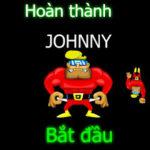 Siêu nhân Johnny