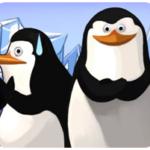 Bắn chim cánh cụt