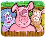 Bắt lợn