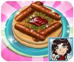 Bữa sáng tuyệt vời
