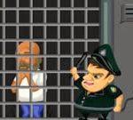 Canh gác tù nhân