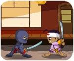 Cậu bé ninja