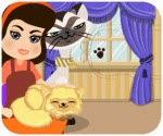 Chăm sóc mèo cưng