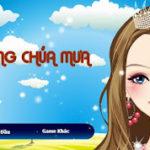 Công chúa mưa