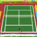 Game cao thủ tennis