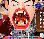 Chữa răng cho Dracula