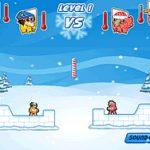 Cuộc chiến bóng tuyết