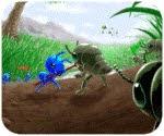 Cuộc chiến côn trùng