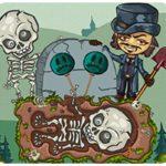 Game đào hố chôn xương