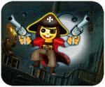 Đặt bẫy cướp biển