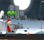 Đẩy ông già Noel