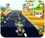 Đua xe Harley 2