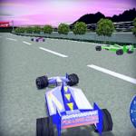 Game dua xe oto F1 mới