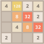 Game 2048 – Chơi game 2048 online