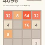 Game 4096 – Chơi game 4096 online trên web