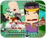 Game bác sĩ kinh dị – Game bác sĩ phẫu thuật