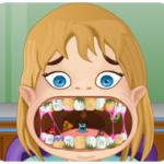Game Bac Si – Chơi game làm bác sĩ nha khoa nhổ răng