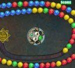 Game Bắn Bi 7 màu vòng tròn 9