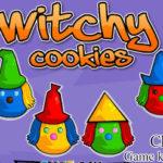 Bánh quy Halloween