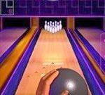 Game Bowling Disco