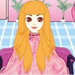 Game cắt tóc nữ – Game hớt tóc
