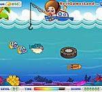 Game câu cá đại dương