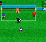 Game đá bóng 4