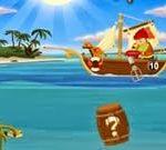 Game đào vàng biển Đông