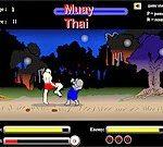 Game đấu võ Muay Thái