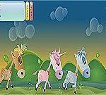 Game đua ngựa 2