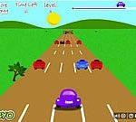 Game đua xe Hopper hấp dẫn