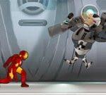 Game Iron Man