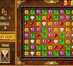 Game kim cương huyền bí