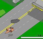 Game lái xe