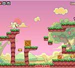 Game Mario chó mèo 2 người chơi