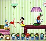 Game Mickey và những người bạn