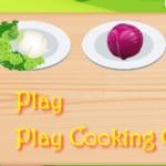 Game nấu ăn miễn phí
