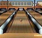 Game ném Bowling 3D