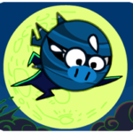 Game Ninja heo