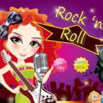Nữ hoàng nhạc rock