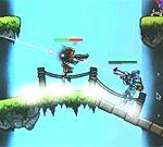 Game Raze bắn súng cực HOT