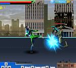 Game siêu nhân Gao đánh nhau mới nhất