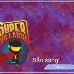 Game siêu nhân vũ trụ